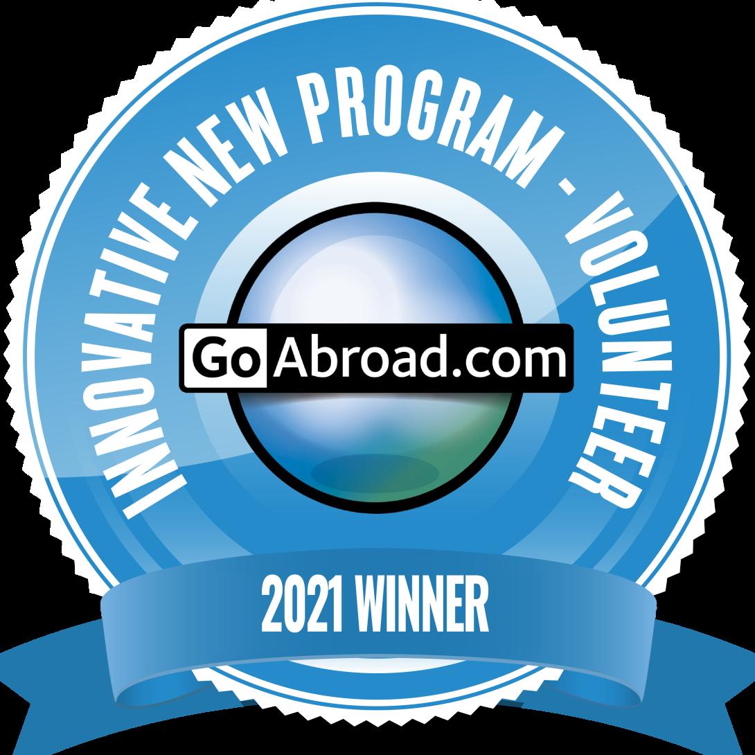 Go Abroad best new Volunteer Abroad program